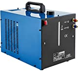 Mophorn Tig Cooler 12L Tig Water Cooler 110V Water Cooled Tig Torch 370W Tig Torch Water Cooler TIG MIG Welder Torch Water Cooling System