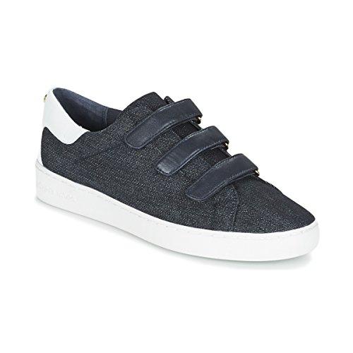 MICHAEL MICHAEL KORS CRAIG Sneakers dames Blauw/Denim Lage sneakers