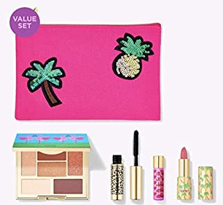 Tarte JETSET IN A JIFFY Double Duty Beauty Intro Makeup Set