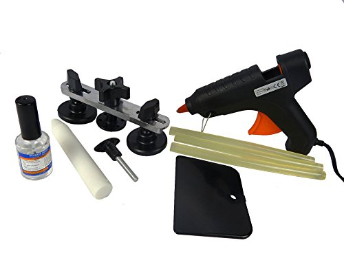 Hyfive Paintless Dent Repair Puller Kits PDR Kits Body Dent Removal Tools...
