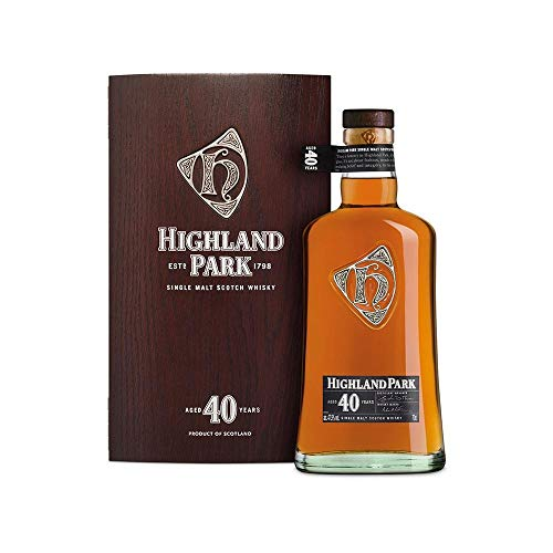 Highland Park 40 Year Old / 70cl 48.3%