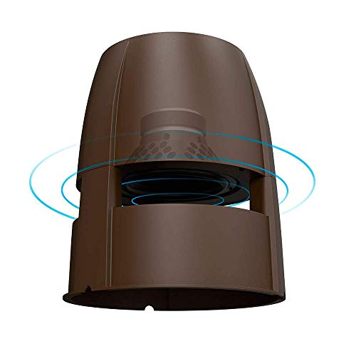 """OSD Audio Bluetooth Wireless Outdoor System, 8"""" 100W Subwoofer..."""