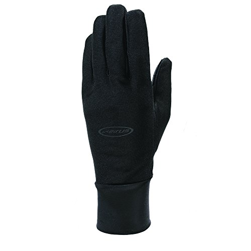 Seirus Hyperlite All Weather Glove Mens Black XL