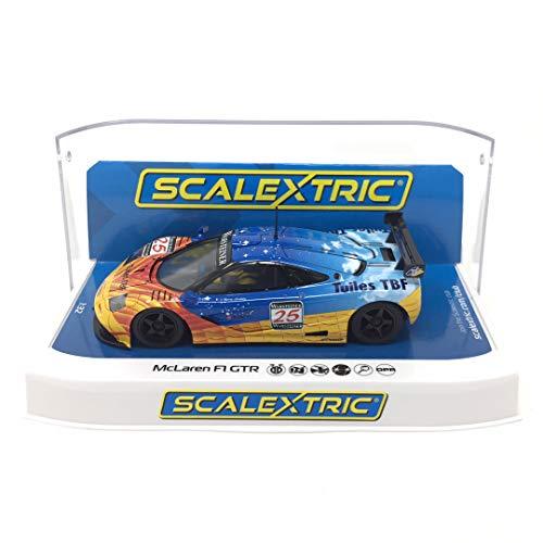 Scalextric Mando  marca Scalextric
