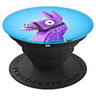 Fortnite Llama PopSockets Stand for Smartphones and Tablets PopSockets Grip and Stand for Phones and Tablets