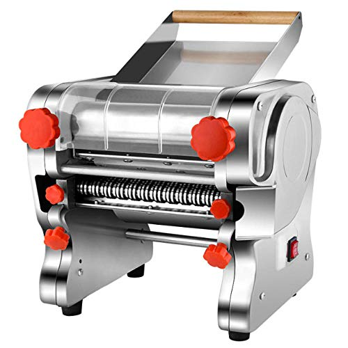 KLHDM Máquina de prensado hogar eléctrico de Acero Inoxidable pequeño Manual automático Comercial multifunción amasadora