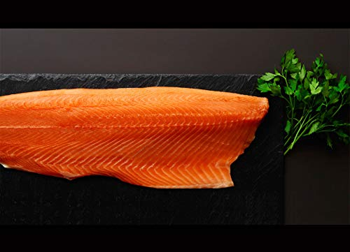 Salmone Affumicato 1,2 kg