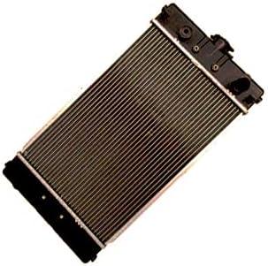 Radiator TPN440 10000-54916 998-515 U45506580 10000-55272 10000-