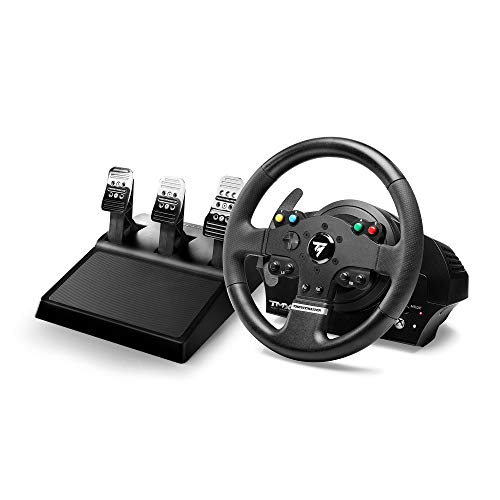 Thrustmaster TMX Pro Force Feedback Racing Wheel (Xbox One/PC) - [Edizione: Regno Unito]