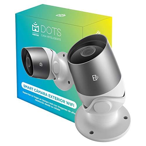 cámara exterior fabricante DOTS