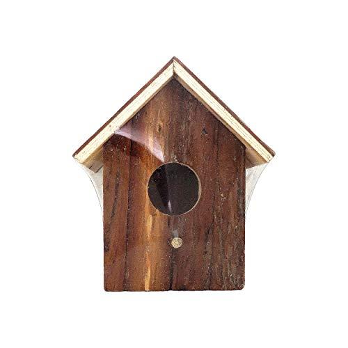 NPF natyurarupettohu-zu For Wild Bird Birdhouse N101