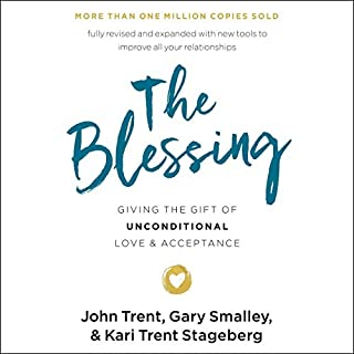 The Blessing     Giving the Gift of Unconditional Love and Acceptance              De :                                                                                                                                 John Trent,                                                                                        Gary Smalley,                                                                                        Kari Trent Stageberg                           Durée : Indisponible     Pas de notations     Global 0,0