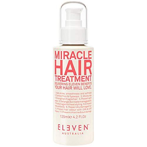 ELEVEN AUSTRALIA MIRACLE HAIR TREATMENT - 125 mL / 4.2 oz
