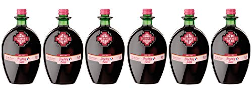Medinet Rouge Fruchtig-Süß (6 x 1 l)