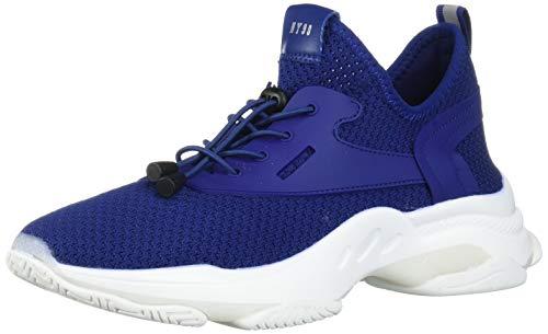 Steve Madden Men's Impact Sneaker, Navy, 9 M US