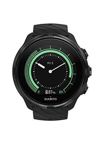Suunto 9 Multisport (No BARO) (All Black)
