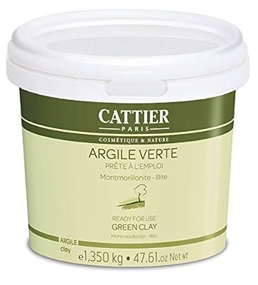 Cattier Arcilla Verde lista