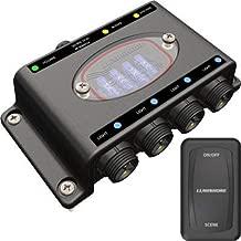 Lumishore SMX53 Supra i-Connect Install/Upgr. Kit