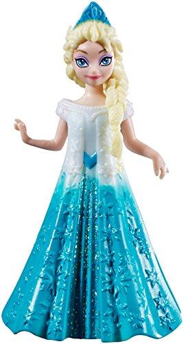 Mattel Disney Frozen ELSA Small Doll by
