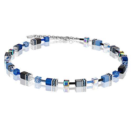 Coeur De Lion Women Stainless Steel Chain Necklace - 4014/10-0712