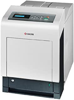 Kyocera Impresora láser a Color FS-C5350DN