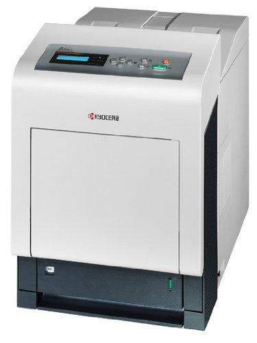 Kyocera FS-C5350DN Duplex Network Colour Laser P