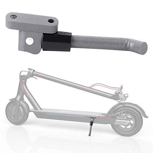 Zouminy Scooter Kickstand, Ersatz-Kickstand für Xiao-mi M365 Elektroroller-Ersatzteile