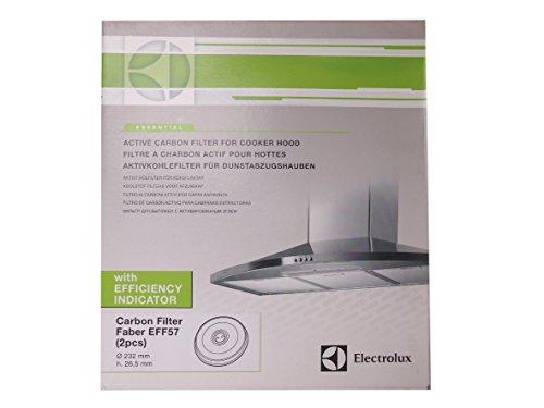 AEG 9029793594 Filtro a Carbone per Cappa Cucina
