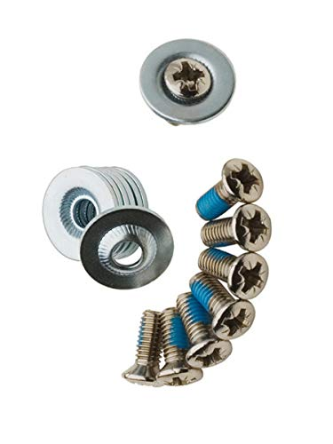Icetools Touring Mountain Screws 18mm