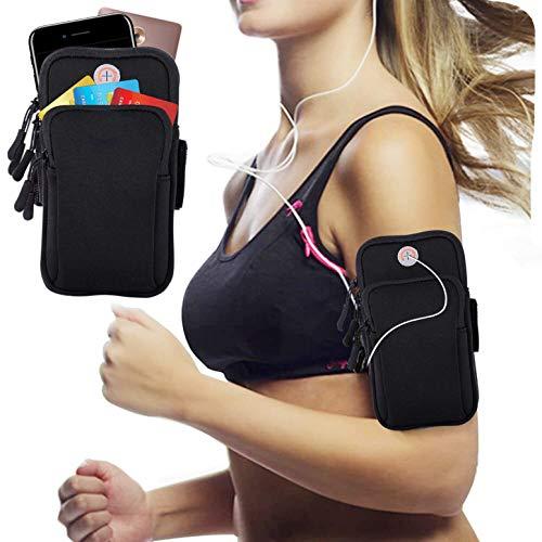 Br -  Armband Armtasche,