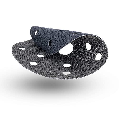 Protección de Plato de Lija 150mm / 6' con 15-Agujero para proteger Plato Lijadora de Velcro/Almohadilla de lijado - DFS