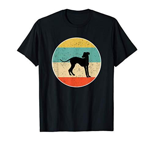 Galgo italiano Camiseta
