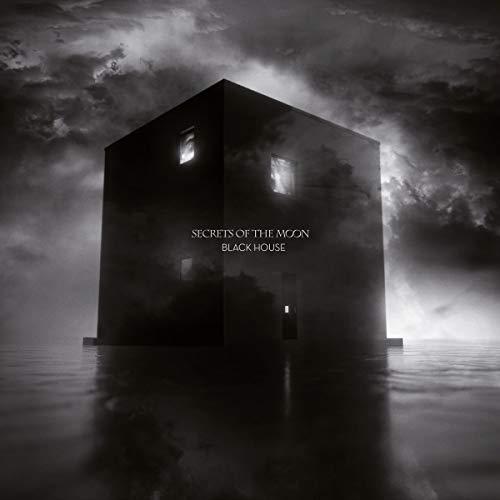 Black House (Ltd.Gtf/180 Gr.Silver Vinyl) [Vinyl LP]