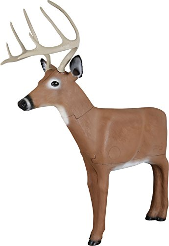 Delta McKenzie Hoosier Daddy 3D Deer Target Brown, One Size, 51560