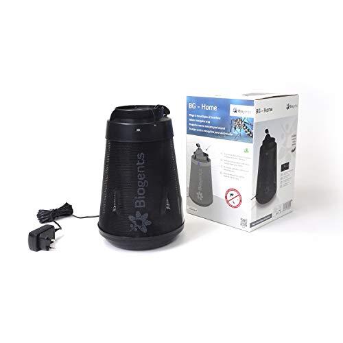 Biogents BG-Home Anti-moustiques UV électrique pour...