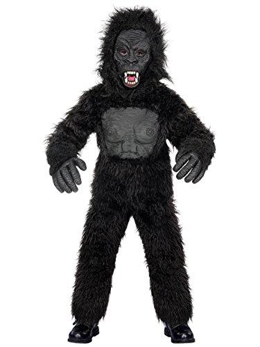 Big Boys' Gorilla Costume - S