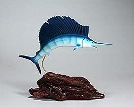 john perry fish
