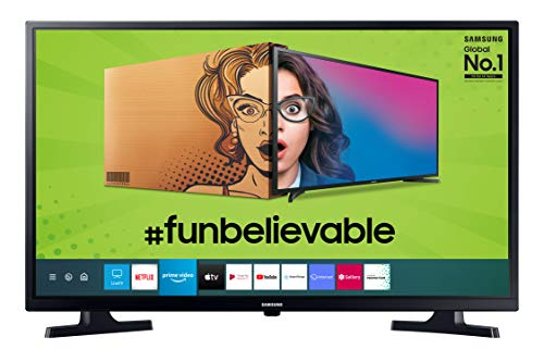Samsung 80 cm (32 inches) HD Ready Smart LED TV...