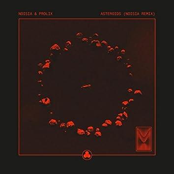 Asteroids (Noisia Remix)