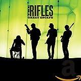 Songtexte von The Rifles - Great Escape
