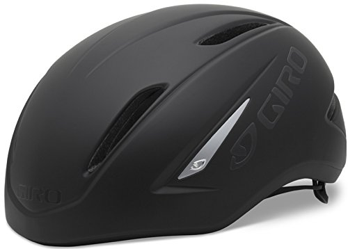 Giro Casco Air Attack, Black