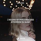 2 horas de atención personalizada para dormir - Part 47