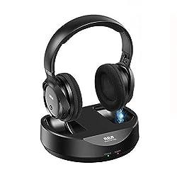 Wireless Headphones For Tv Sonic Elevation