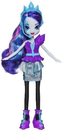 My Little Pony – Equestria Girls : Rainbow Rocks – Rarity – Poupée 23 cm