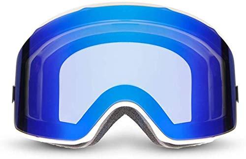 Giow Skibrille Polarized Snowboard Snowmobile Goggles Skibrille für Snowboarding Alpine Skiing Eyewear