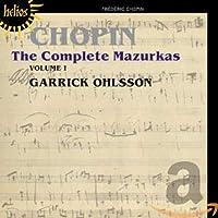 Complete Mazurkas Vol.1