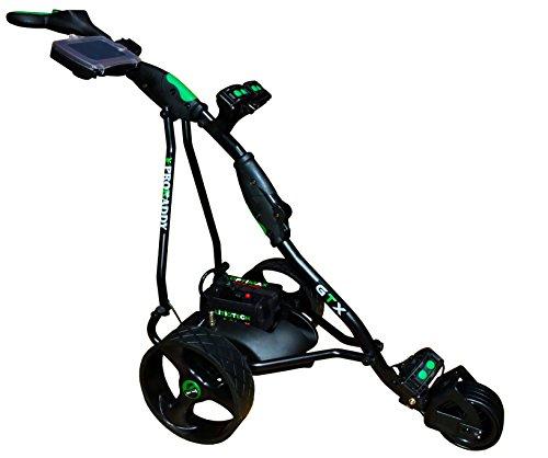 ProKaddy Carro de Golf eléctrico Modelo D3GTXNL con batería de Litio