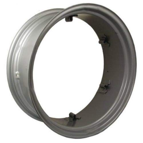 11' x 28' 6 Loop Rear Rim Compatible with Massey Ferguson 135 Ford 3000 2000 3600 4110 2600 4000 John Deere 2040 2750 2140 1020 2755 2020 2030 David Brown Case IH International Case Allis Chalmers