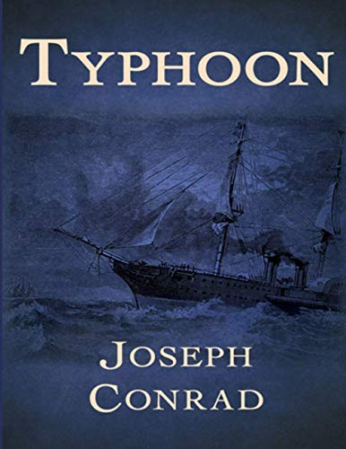 Typhoon: (Annotated Edition)