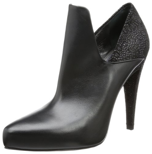 Navyboot Damen 8802 Pumps, Schwarz (black 000), 37 EU